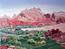la haute vallée du Dades au Maroc